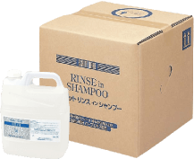 熊野油脂 スクリット リンスインシャンプー
