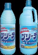 第一石鹸 LCブリーチ(塩素系漂白剤)