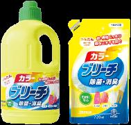 第一石鹸 LC液体カラーブリーチ