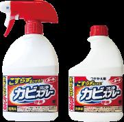 第一石鹸 ルーキーカビ洗浄剤